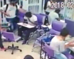 Atracados clientes de peluquería ubicada en barrio Antonio Nariño de Cali
