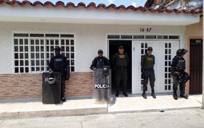 """Fiscalía afecta bienes de la estructura delictiva los """"Cilantreros"""" en el centro del Valle del Cauca"""