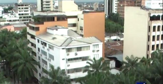 Cali no está preparada para un fuerte sismo: Bomberos