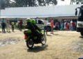 Tres reclusos heridos deja explosión de granada en la cárcel de Buga