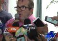 """""""Colombia está cansada de la guerra"""": Timochenko, frente a presunto paro armado de ELN"""