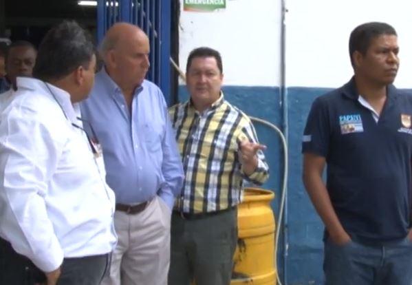 Gobernadora del Valle y alcalde de Cali responden a fallo, por tema cárcel de Villahermosa
