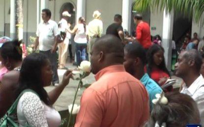 Etapa del postconflicto deja insatisfechas a algunas víctimas: Concejal Maria Grace Figueroa