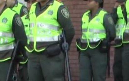 Alcalde de Cali solicita por lo menos 500 policías más para la ciudad