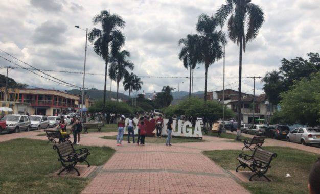 Autoridades en Buga se preparan para la llegada de la semana mayor