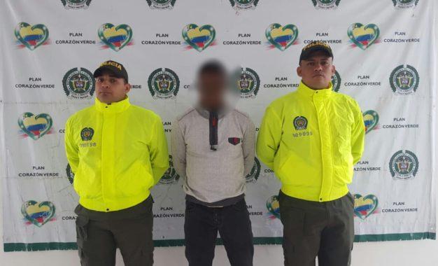 Capturadas seis personas durante la jornada electoral en Cali
