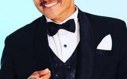 A los 51 años fallece el cantante y compositor vallecaucano Jorge Luis Hortua