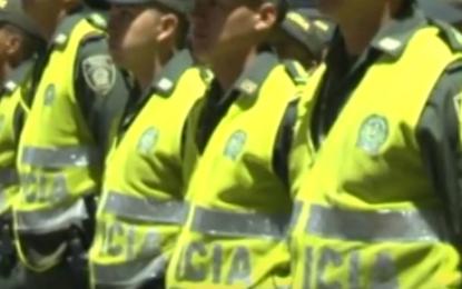 Ante ola de violencia en Cali, llega grupo Élite de la policía