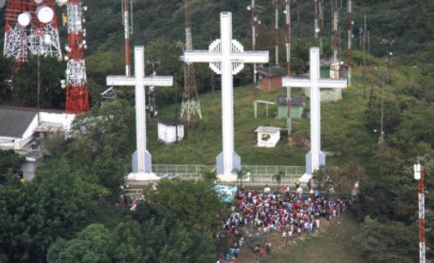 Recomendaciones para ascender a los cerros en Semana Santa en Cali