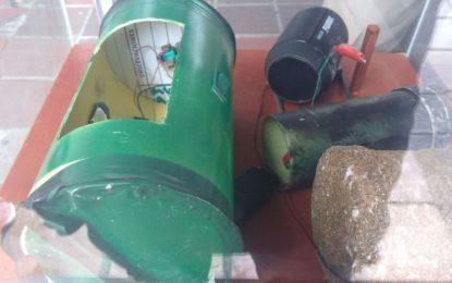 Declaran 4 municipios del Valle del Cauca libre de minas antipersonales