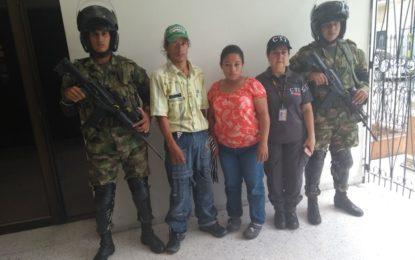 Cárcel para pareja de esposos que habría abusado sexualmente de una menor de 13 años en Tuluá