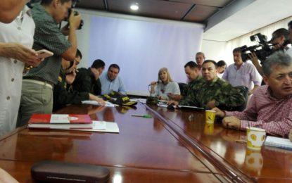 Con Plan Atalanta, autoridades buscan frenar narcotráfico en el Valle y Cauca