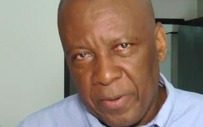 Capturado por corrupción el actual alcalde de Buenaventura