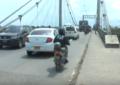 Demora en construcción del puente de Juanchito se debe a lenta evacuación de viviendas