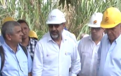 Tratamiento de agua en planta de Puerto Mallarino beneficiará al 80% de Cali