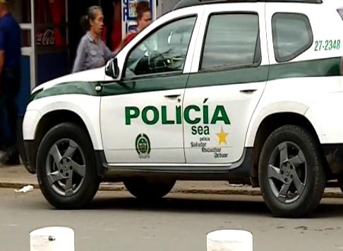 Departamentos del Valle y Cauca están siendo blindados en materia de seguridad
