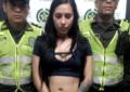 Capturada en flagrancia mujer dedicada a robar en estaciones del MIO en Cali