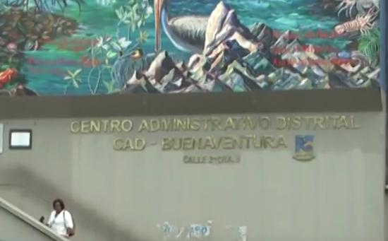 Irregularidades en contratación de la alcaldía de Buenaventura