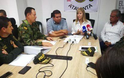 El Plan Atalanta con el que buscan hacerle frente a grupos armados que operan entre Valle y Cauca