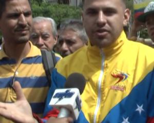 Venezolanos en Cali aseguran que por el Mundial su problemática pasa a segundo plano