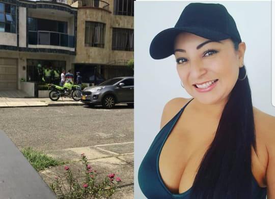 En el B/ El Ingenio de Cali un hombre asesinó a su ex esposa y luego se suicidó