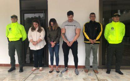 Fiscalía imputó cargos a 4 familiares del zar de la chatarra Pedro Aguilar en Cali