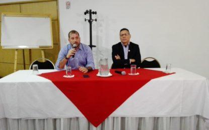 Emcali presentó plan estratégico 2018-2023