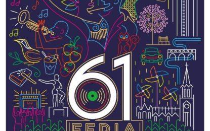 El afiche de la feria de Cali #61 representa el sentir de los caleños