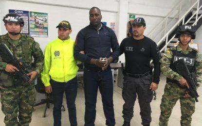 Envían a la cárcel a presunto feminicida en Puerto Tejada