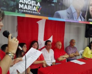 Liberales en el Valle del Cauca se adhieren a la campaña de Petro