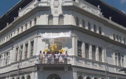 Cali conmemora la muerte de los 11 diputados del Valle en manos de las Farc
