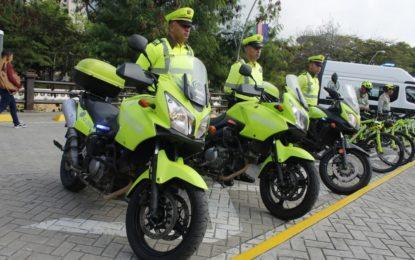 """Más de 5 mil policías hacen parte de """"plan Vacaciones"""" en Cali"""
