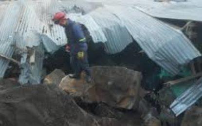 Decretan calamidad pública en Pasto tras sismos