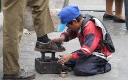 18 mil menores de edad en Colombia son sometidos al trabajo infantil