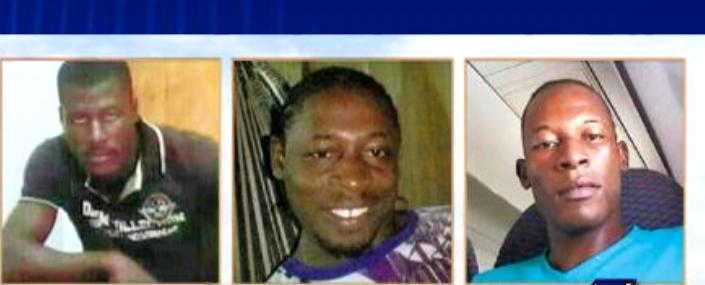 Autoridades en busca de líderes sociales secuestrados en El Naya