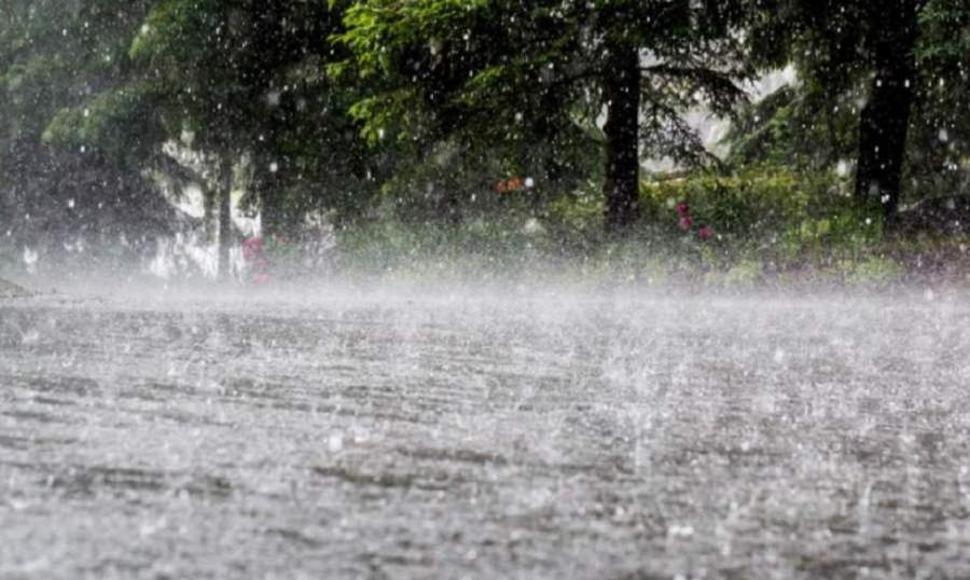 En junio se presentarán lluvias durante la transición al verano : CVC