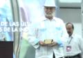 Humberto Pava recibió reconocimiento de empresarios del calzado, por su labor informativa