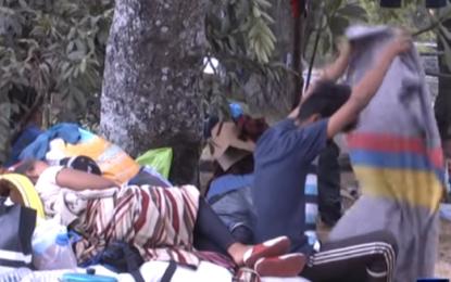 Una mano amiga recibieron los Venezolanos residentes en Cali
