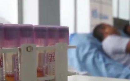 Alerta en banco de sangre del HUV por falta de unidades