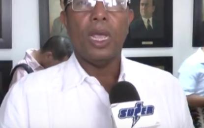 En Buenaventura no hay crisis hospitalaria: Edinson Bioscar, alcalde (e)