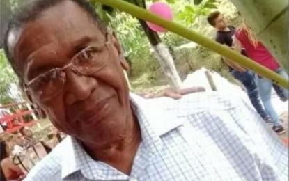 $10 millones de recompensa por información del homicidio del líder Libardo Moreno