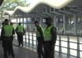 Autoridades tras la pista de bandas dedicadas al hurto en el sistema MIO