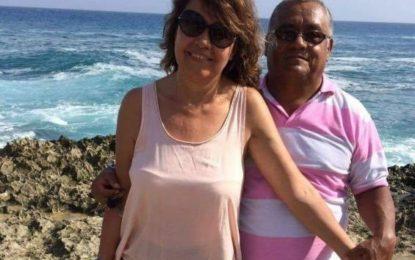 $10 millones de recompensa por información de asesinato de pareja en Caicedonia