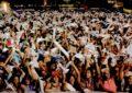 800 policías acompañarán la fiesta del Petronio Álvarez 2018
