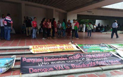 Prohíben a campesinos de los Farallones de Cali ingresar insumos agrícolas