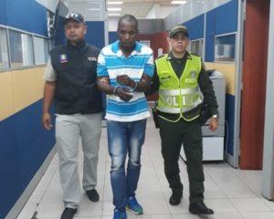 Hombre asesinó a ciudadano por $30.000 en Palmira y fue envíado a la cárcel