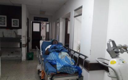 Fiscalía General investiga ataque con ácido a una mujer en el Cauca