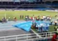 Sancionados hinchas del América de Cali por mal comportamiento en los estadios