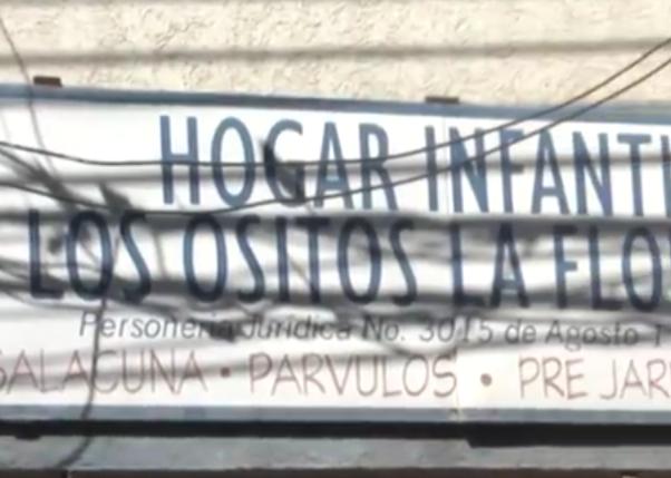 140 niños de jardín infantil Los Ositos sin educación por despido masivo de docentes