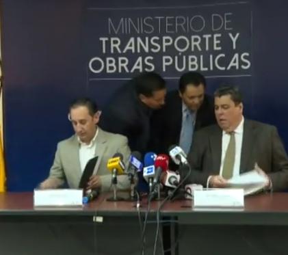 Conductor del bus accidentado en Quito recibió medida de aseguramiento